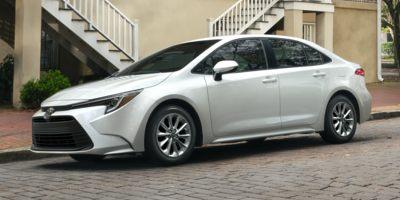 Toyota Corolla insurance quotes