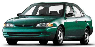 1998 Corolla insurance quotes