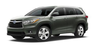 Toyota Highlander Hybrid insurance quotes