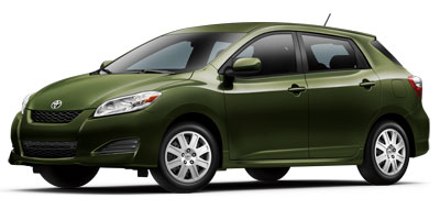 Toyota Matrix insurance quotes