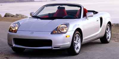 2001 MR2 Spyder insurance quotes
