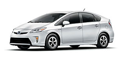 2012 Prius insurance quotes