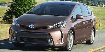 Toyota Prius v insurance quotes