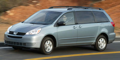 2005 Sienna insurance quotes