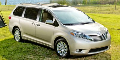 2017 Sienna insurance quotes