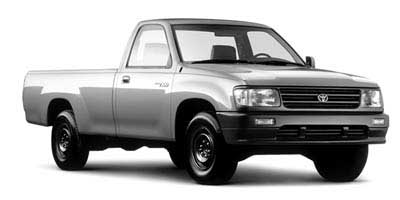 Toyota T100 insurance quotes