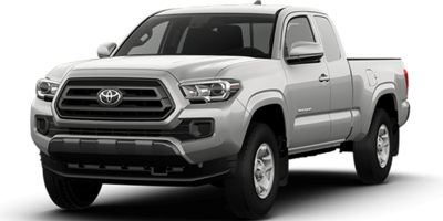 Toyota Tacoma 2WD insurance quotes