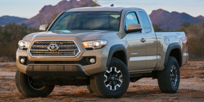 2019 Tacoma 2WD insurance quotes