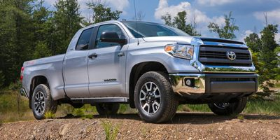 2015 Tundra 2WD Truck insurance quotes