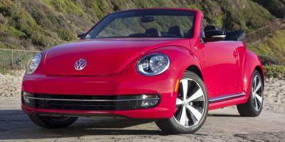 Volkswagen Beetle Convertible insurance quotes