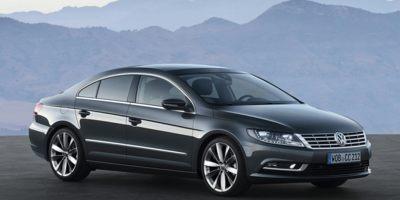 Volkswagen CC insurance quotes