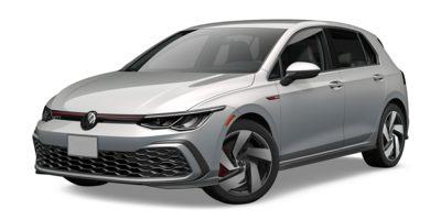 Volkswagen Golf GTI insurance quotes