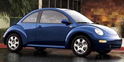 Volkswagen New Beetle insurance quotes