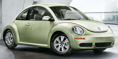 Volkswagen New Beetle Coupe insurance quotes