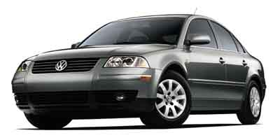 Volkswagen New Passat insurance quotes