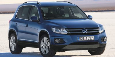 Volkswagen Tiguan Limited insurance quotes