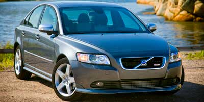 2009 S40 insurance quotes