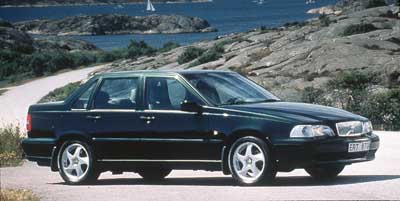 1999 S70 insurance quotes
