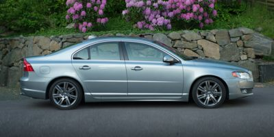 Volvo S80 insurance quotes