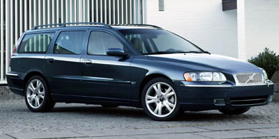 2005 V70 insurance quotes