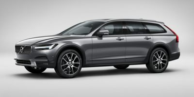 2018 V90 Cross Country insurance quotes